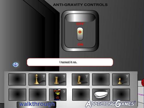 anti-grav